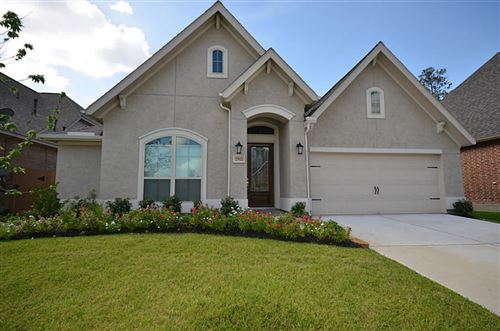 Photo of 27922 Arden Trl, Spring, TX 77386 (MLS # 44498417)