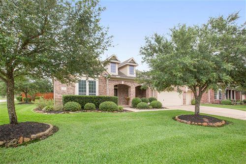 Photo of 9303 Brady Branch Lane, Cypress, TX 77433 (MLS # 54411417)