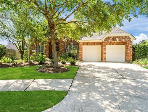 Photo of 11322 Sunlit Bay Drive, Pearland, TX 77584 (MLS # 56302417)