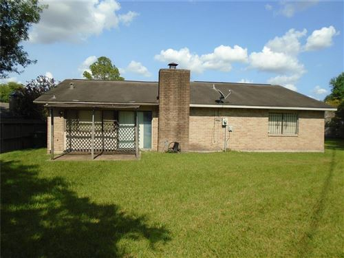Tiny photo for 5527 Condon lane, Houston, TX 77053 (MLS # 75519417)