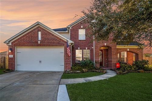 Photo of 24811 Deep Coral Court, Katy, TX 77494 (MLS # 12462418)