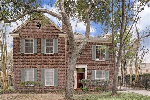 Photo of 3303 Lawrence Street, Houston, TX 77018 (MLS # 21510418)