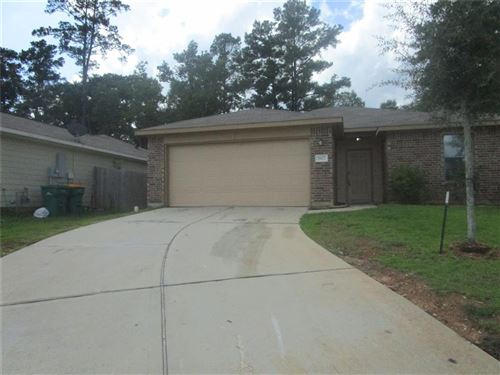 Photo of 1602 Leafhopper Lane, Conroe, TX 77301 (MLS # 50689418)