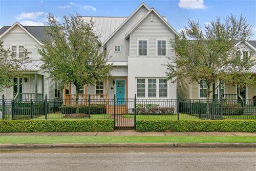 Photo of 8738 Kempwood Drive, Houston, TX 77080 (MLS # 55849418)