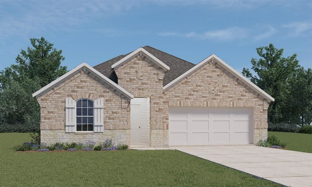 Photo for 1229 Antelope Passing Drive, Montgomery, TX 77316 (MLS # 96521418)