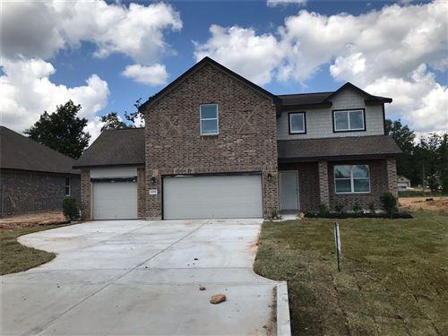Photo of 12341 N Chestnut Hills Drive, Conroe, TX 77303 (MLS # 21698419)
