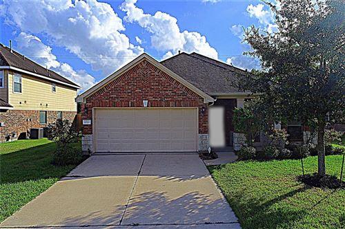 Photo of 6502 Patridge, Pearland, TX 77584 (MLS # 2222419)