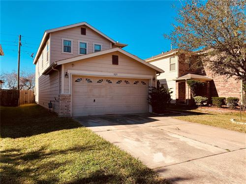 Photo of 7623 Cypress Edge Drive, Cypress, TX 77433 (MLS # 23321419)