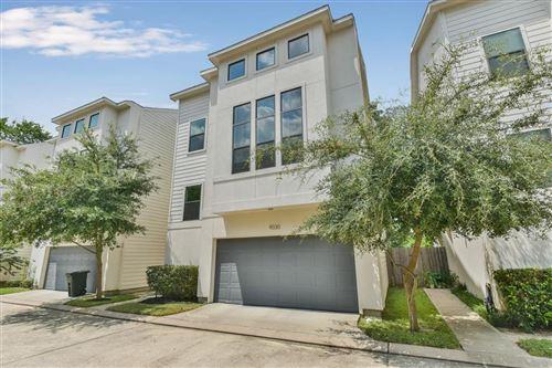 Photo of 9030 Laverne Crescent, Houston, TX 77080 (MLS # 2451419)