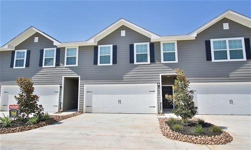 Photo of 547 Bains St, Brookshire, TX 77423 (MLS # 2666419)