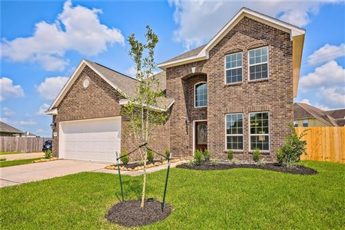 Photo of 6215 Patton Lane, Pearland, TX 77584 (MLS # 7176419)