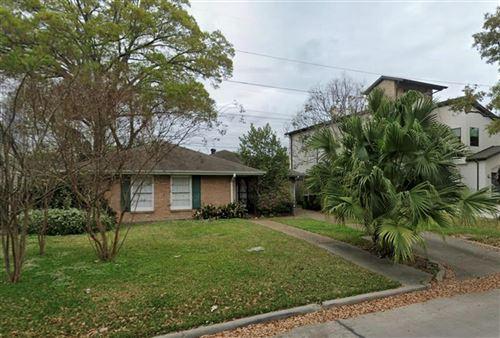 Tiny photo for 2732 Suffolk Drive, Houston, TX 77027 (MLS # 8735419)