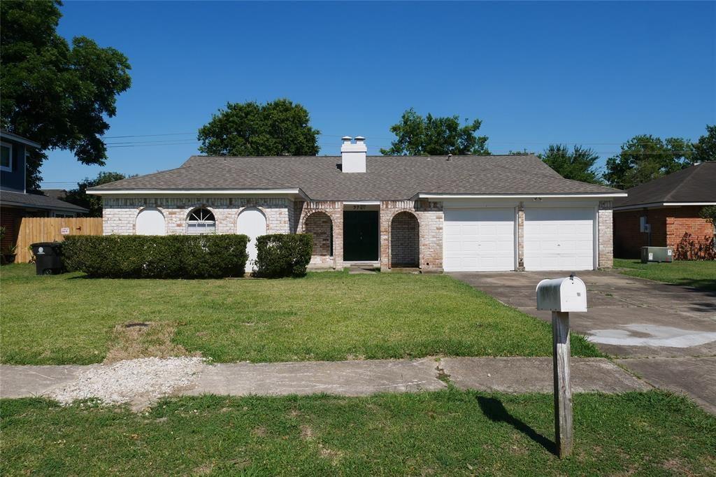 9707 Huntington Way Drive, Houston, TX 77099 - MLS#: 74133419