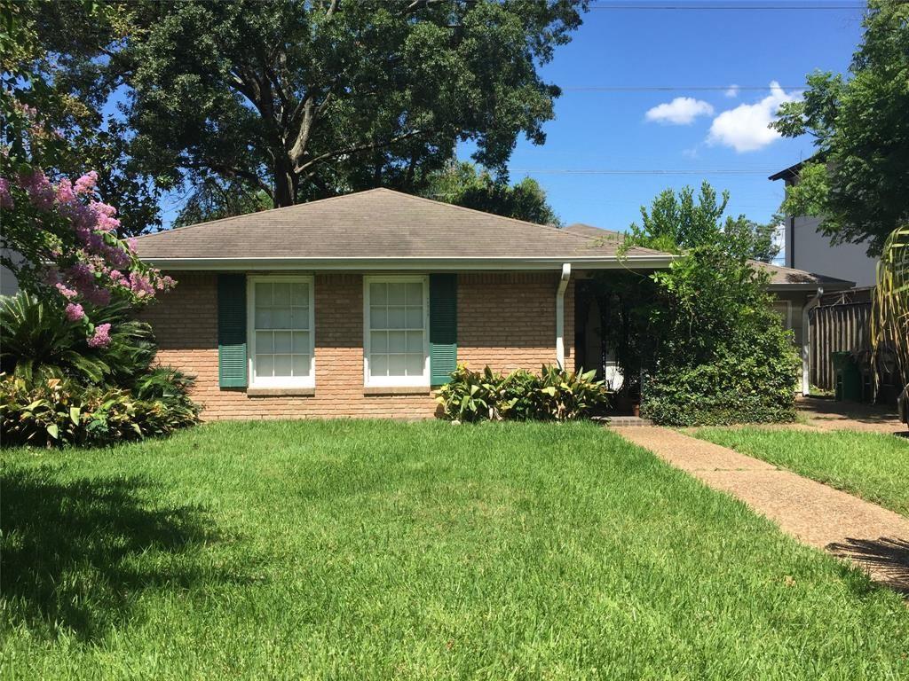 Photo for 2732 Suffolk Drive, Houston, TX 77027 (MLS # 8735419)