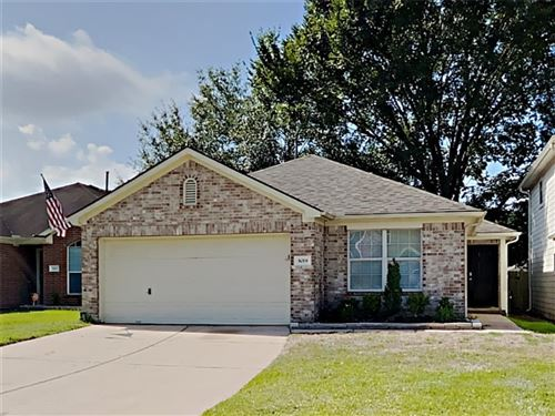 Photo of 5019 Willow Point Drive, Conroe, TX 77303 (MLS # 36380420)