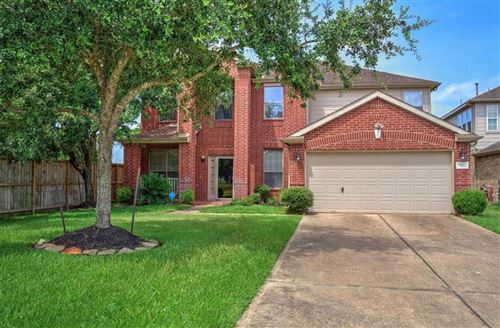 Photo of 29603 Legends Green Drive, Spring, TX 77386 (MLS # 4926420)