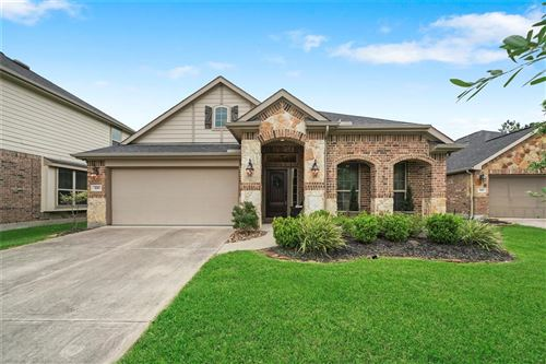 Photo of 3787 Paladera Place Court, Spring, TX 77386 (MLS # 59173420)