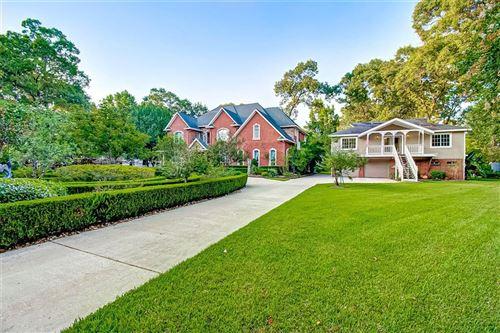 Photo of 13518 Lakeside Terrace Drive, Houston, TX 77044 (MLS # 74168420)
