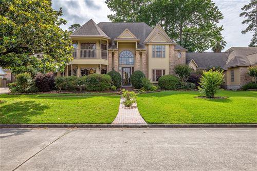 Photo of 19011 Vantage View Lane, Houston, TX 77346 (MLS # 96465420)