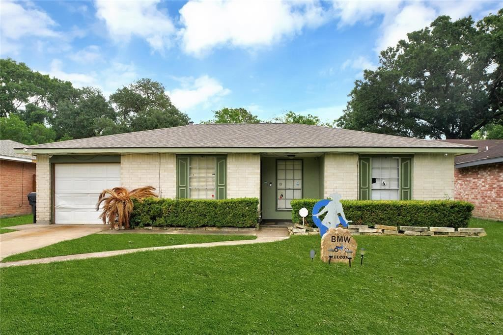 9614 Wind Flower Lane, Houston, TX 77086 - MLS#: 95541420