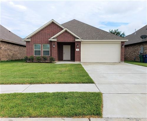 Photo of 816 Rosewood, Angleton, TX 77515 (MLS # 12596421)