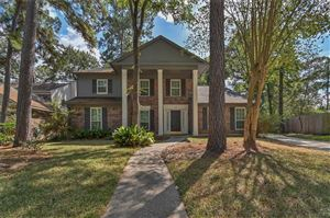 Photo of 23 Bending Branch Place, The Woodlands, TX 77381 (MLS # 13235421)