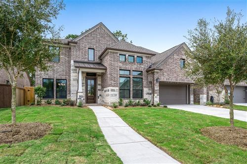 Photo of 12122 Drummond Maple Drive, Humble, TX 77346 (MLS # 15968421)