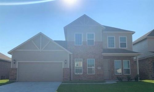 Photo of 6435 Upper Leaf Court, League City, TX 77539 (MLS # 39540421)