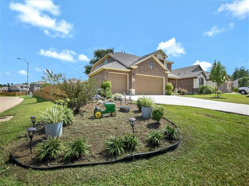 Photo of 103 Carriage Court, Magnolia, TX 77354 (MLS # 58317421)