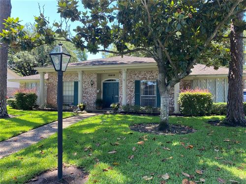 Photo of 10619 Candlewood Drive, Houston, TX 77042 (MLS # 77852421)