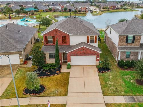 Photo of 15319 Benson Landing Drive, Cypress, TX 77429 (MLS # 13792422)