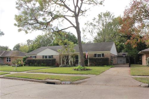 Photo of 11018 Atwell Drive, Houston, TX 77096 (MLS # 28328422)