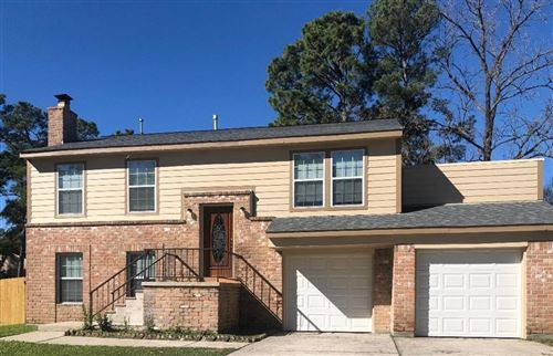 Photo of 23007 Cranberry Trail Trail, Spring, TX 77373 (MLS # 38134422)