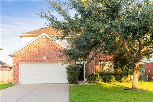 Photo of 2513 Sunlight Lane, Pearland, TX 77584 (MLS # 71939422)
