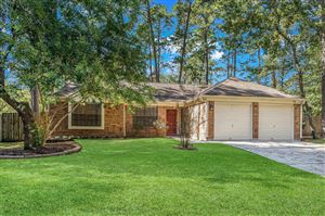 Photo of 18 Raindream Place, The Woodlands, TX 77381 (MLS # 92319422)