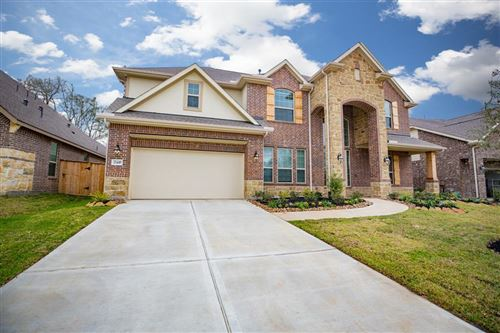 Photo of 23449 Yaupon Hills Drive, New Caney, TX 77357 (MLS # 98109422)