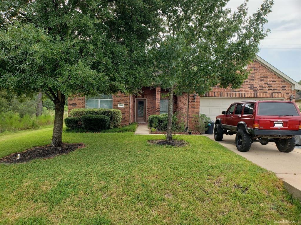 9115 Hidden Lake, Magnolia, TX 77354 - MLS#: 41853422