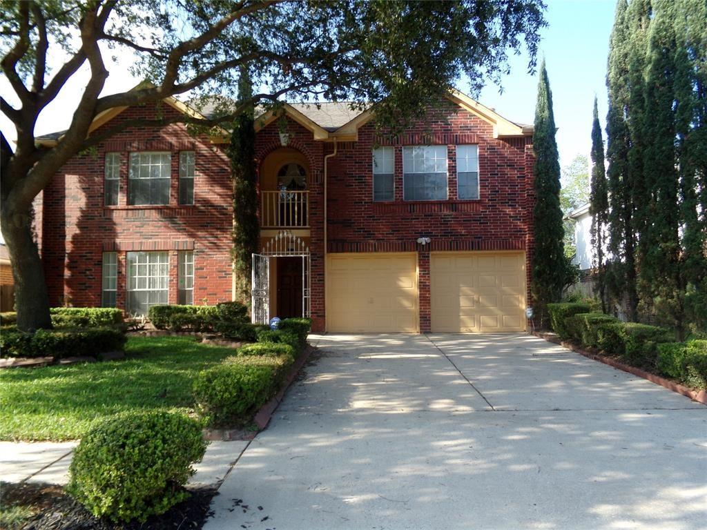 4922 Conward Drive, Houston, TX 77066 - MLS#: 60372422