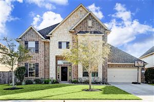 Photo of 2623 Holbrook Springs Lane, League City, TX 77573 (MLS # 33848423)