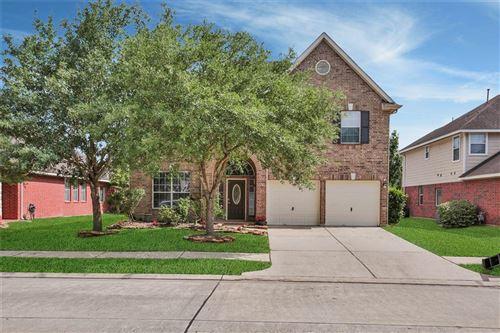 Photo of 21598 Tims Harbor Drive, Kingwood, TX 77339 (MLS # 4413423)