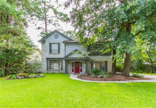 Photo of 63 Quiet Oak Circle, The Woodlands, TX 77381 (MLS # 72180423)