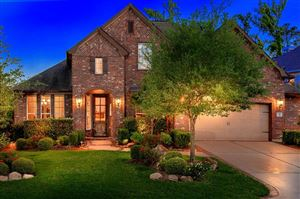 Photo of 31 Langstone Place, The Woodlands, TX 77389 (MLS # 79611423)