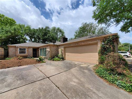 Photo of 7819 Rollingbrook Drive, Houston, TX 77071 (MLS # 83911423)