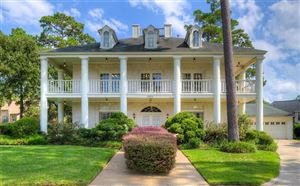 Photo of 19014 Sand Trap Court, Humble, TX 77346 (MLS # 96822423)