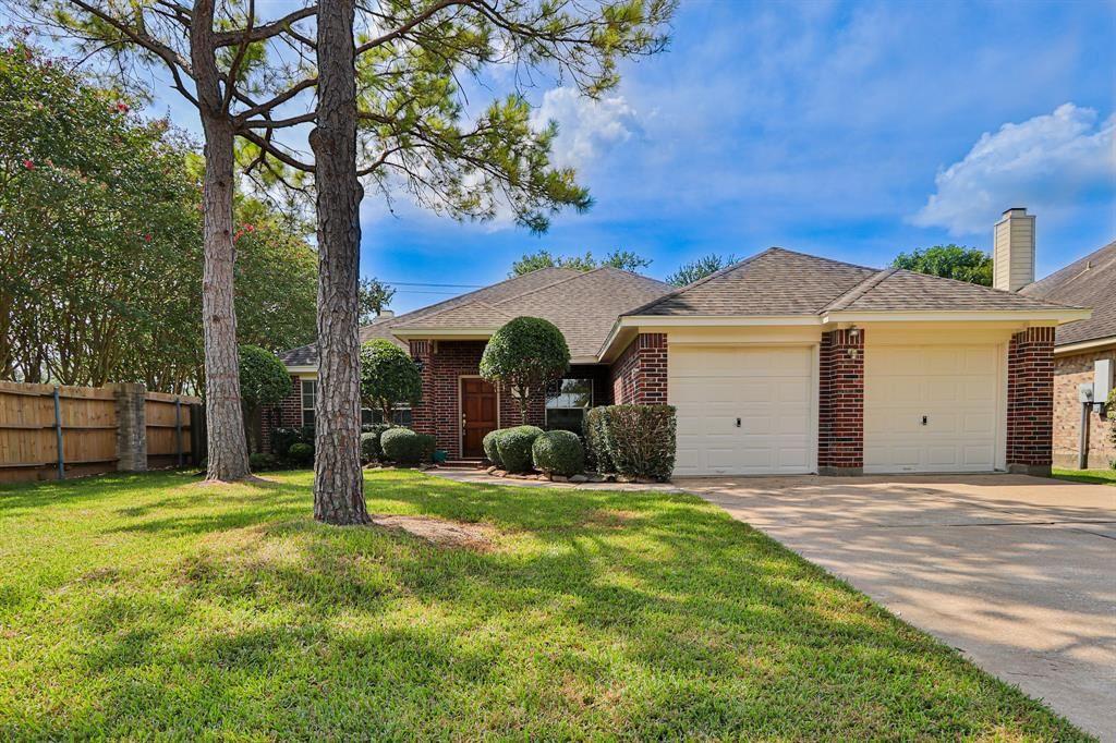 2011 Dawn Crest Court, League City, TX 77573 - MLS#: 6059423