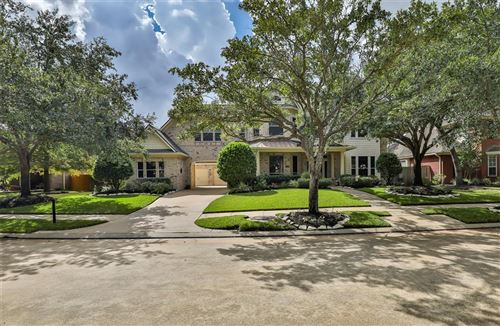 Photo of 15919 Lake Loop Drive, Cypress, TX 77433 (MLS # 11602424)