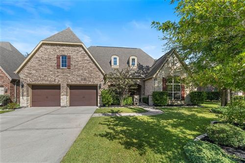 Photo of 107 Carapace Cove, Montgomery, TX 77316 (MLS # 12637424)
