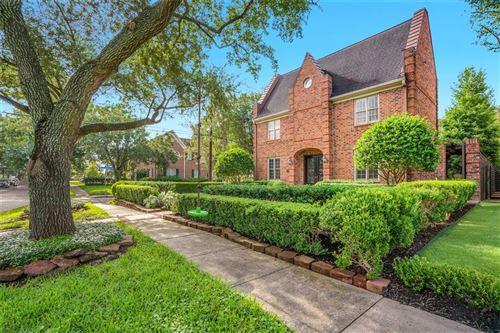 Photo of 3401 Tangley Road, Houston, TX 77005 (MLS # 38098424)
