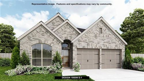 Photo of 414 Jolly Ginger Drive, Conroe, TX 77304 (MLS # 55081424)