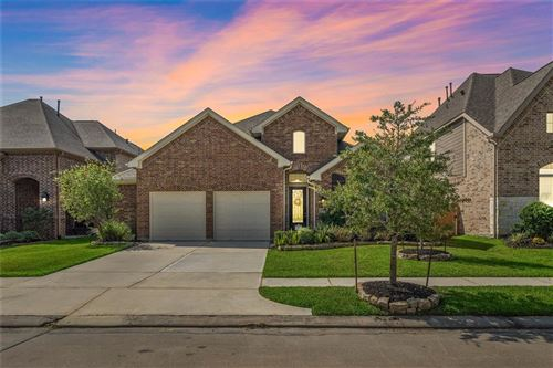 Photo of 27970 Arden Trail, Spring, TX 77386 (MLS # 6454424)